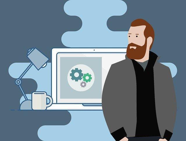 IT service management - kontext