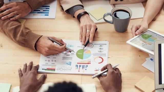 Ram för affärsprocesser (eTOM)